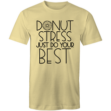 Load image into Gallery viewer, Donut stress just do your best