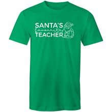 Load image into Gallery viewer, Santa's Favourite Teacher
