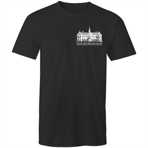 Mt Erin T-shirt (print on back and front)