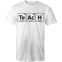 Load image into Gallery viewer, TEACH - periodic table
