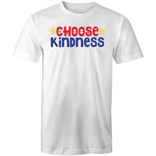 Choose kindness (puzzle pieces)