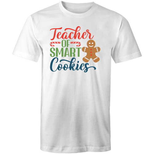 Teacher of smart cookies (Christmas)