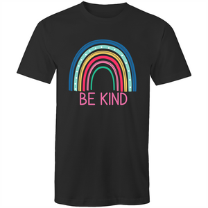 Be kind (rainbow)