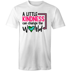 A little kindness can change the world
