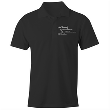Load image into Gallery viewer, Sue Ken Custom - S/S Polo Shirt