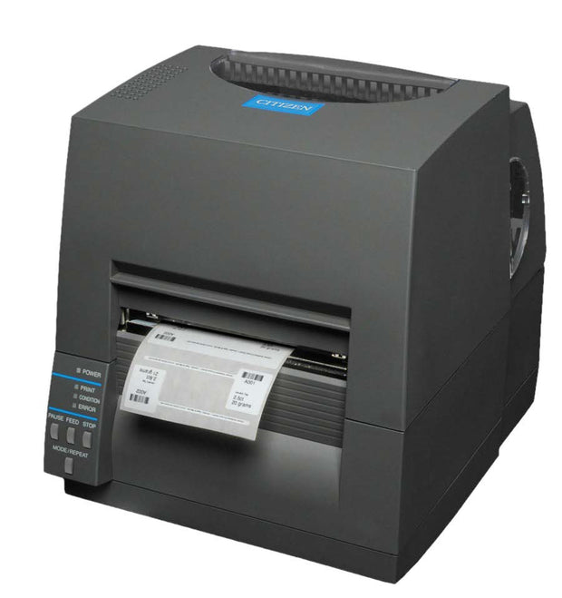 Citizen CL-S631 number plate printer