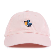 THE PELICAN LOGO WASHED HAT MIAMI