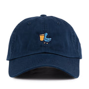 THE PELICAN LOGO SIGNATURE HAT