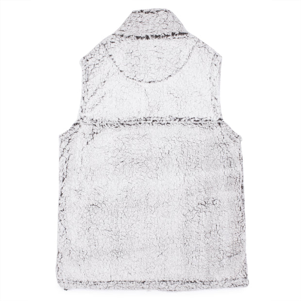 THE CLOUD SHERPA VEST (FOR HER)