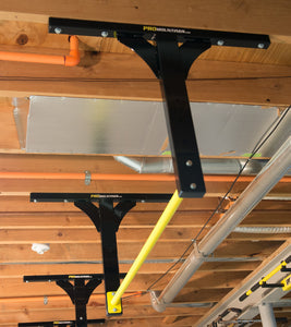 Ceiling / Wall Pull Up Bar Extended Length