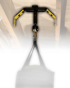 RM2000 Recessed Punching Bag Mount