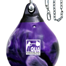 "Load image into Gallery viewer, 21"" - 190 lbs. Aqua Punching Bags"