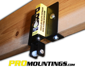 RM-1000HD Rafter Mount