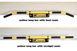 yellow I-beam Bar option