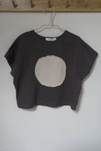 Load image into Gallery viewer, Grey Circle Tee