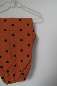 Loose Dotty Trousers