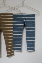 Load image into Gallery viewer, Striped Skinny Leggings