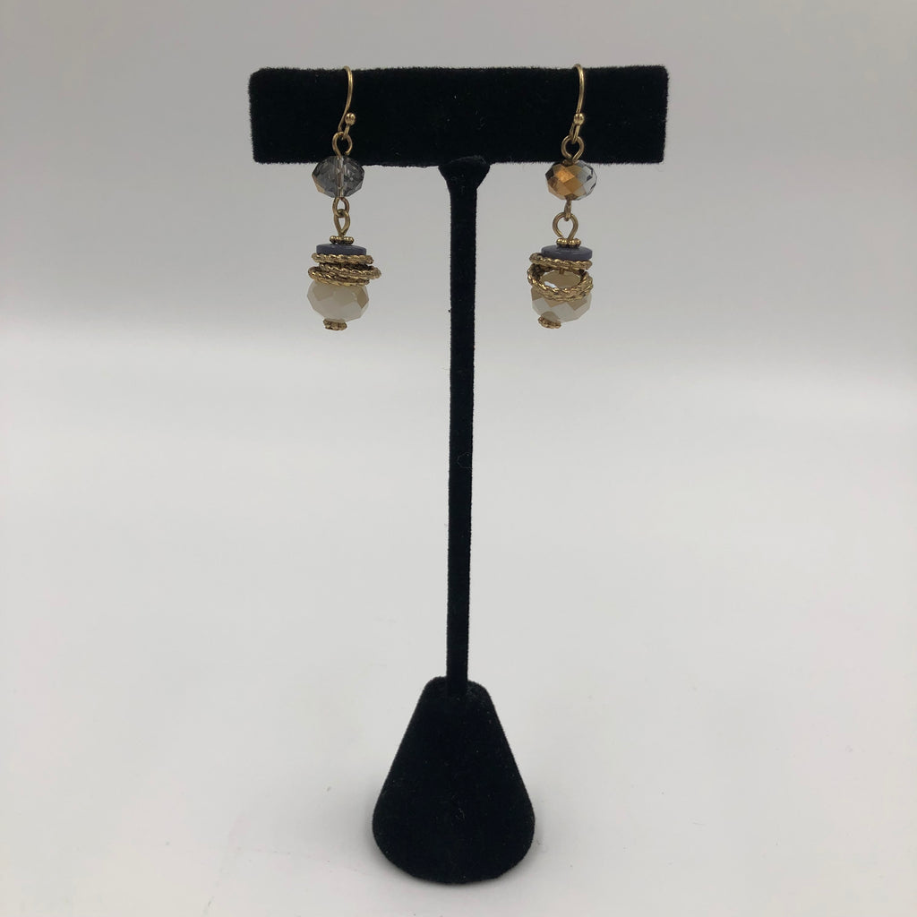 Small Beads Earrings
