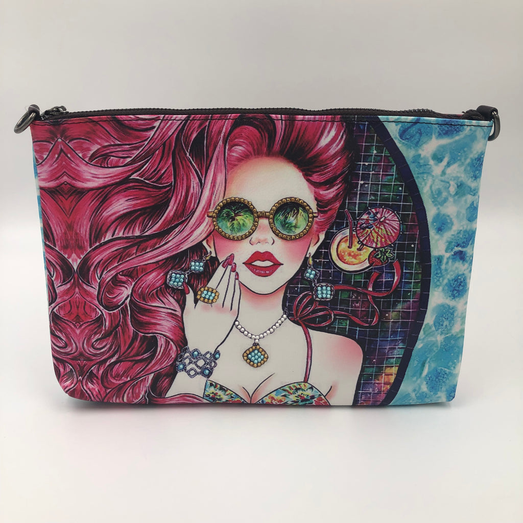 Glamour Girl Clutch