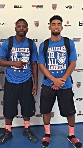 Ballislife All American Camp 2