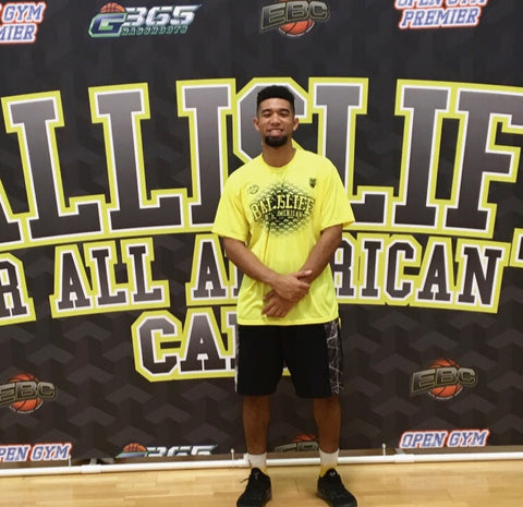 Ballislife Jr. Camp 1