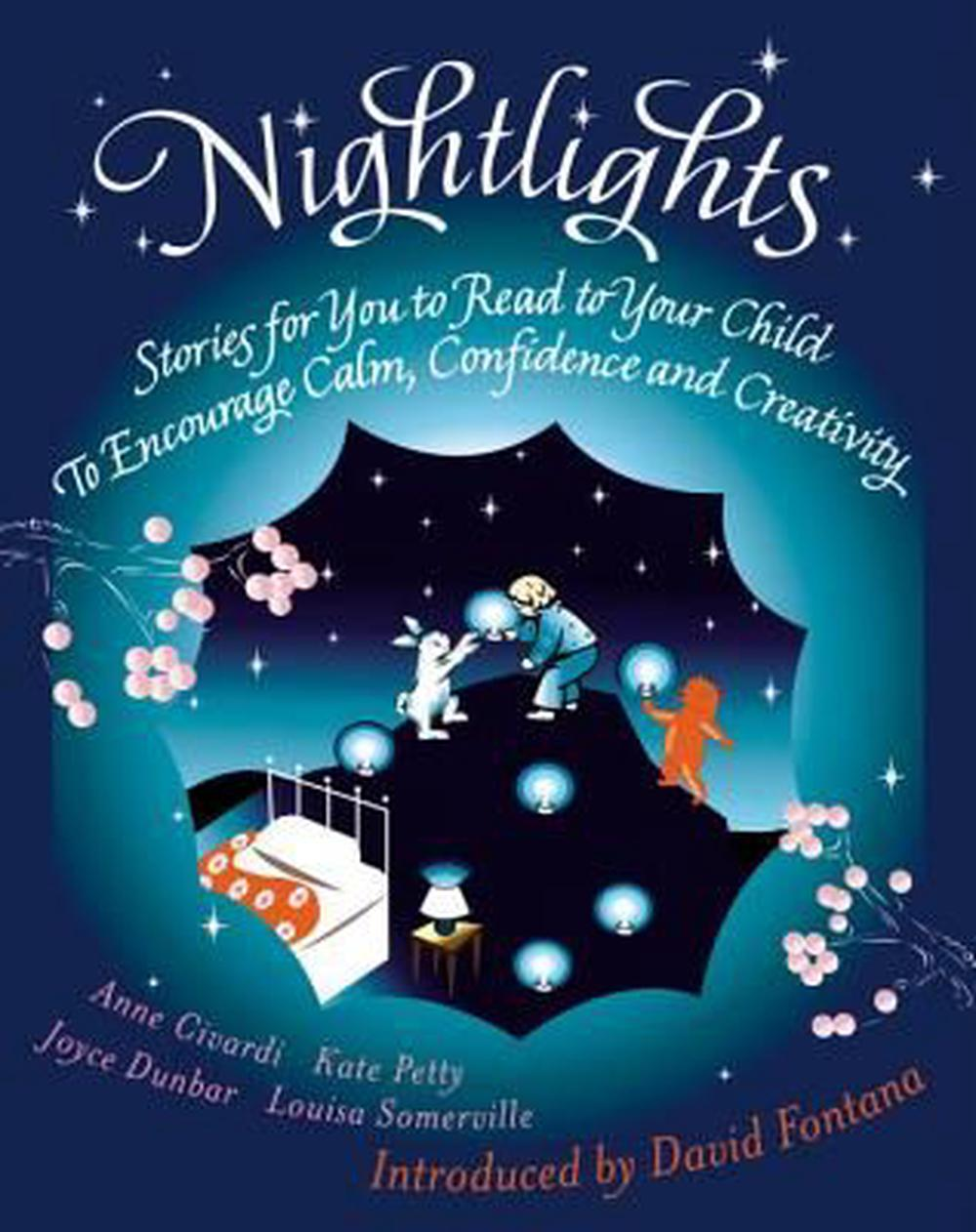 Nightlights- Stories to encourage Calm, Confidence and Creativity