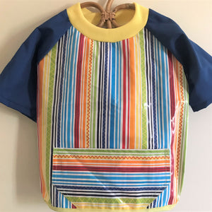 Art or Dinnertime Smock