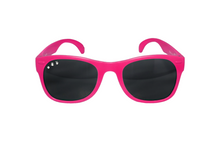 Load image into Gallery viewer, Unbreakable Sunglasses - size 2-4 (Toddler)