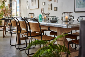 Offbeat Interiors - Restaurant Covent Garden