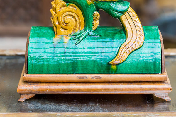 Chinese Roof Tile