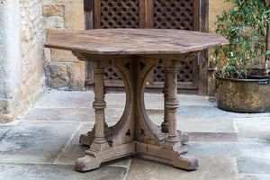 Pugin table main image