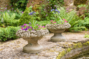 Offbeat Interiors - Garden Urns