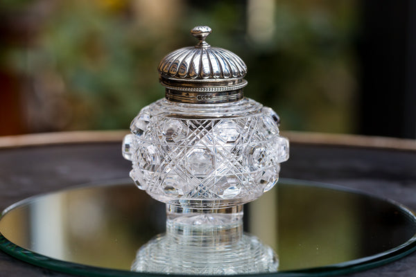 Offbeat Interiors - Victorian Inkwell
