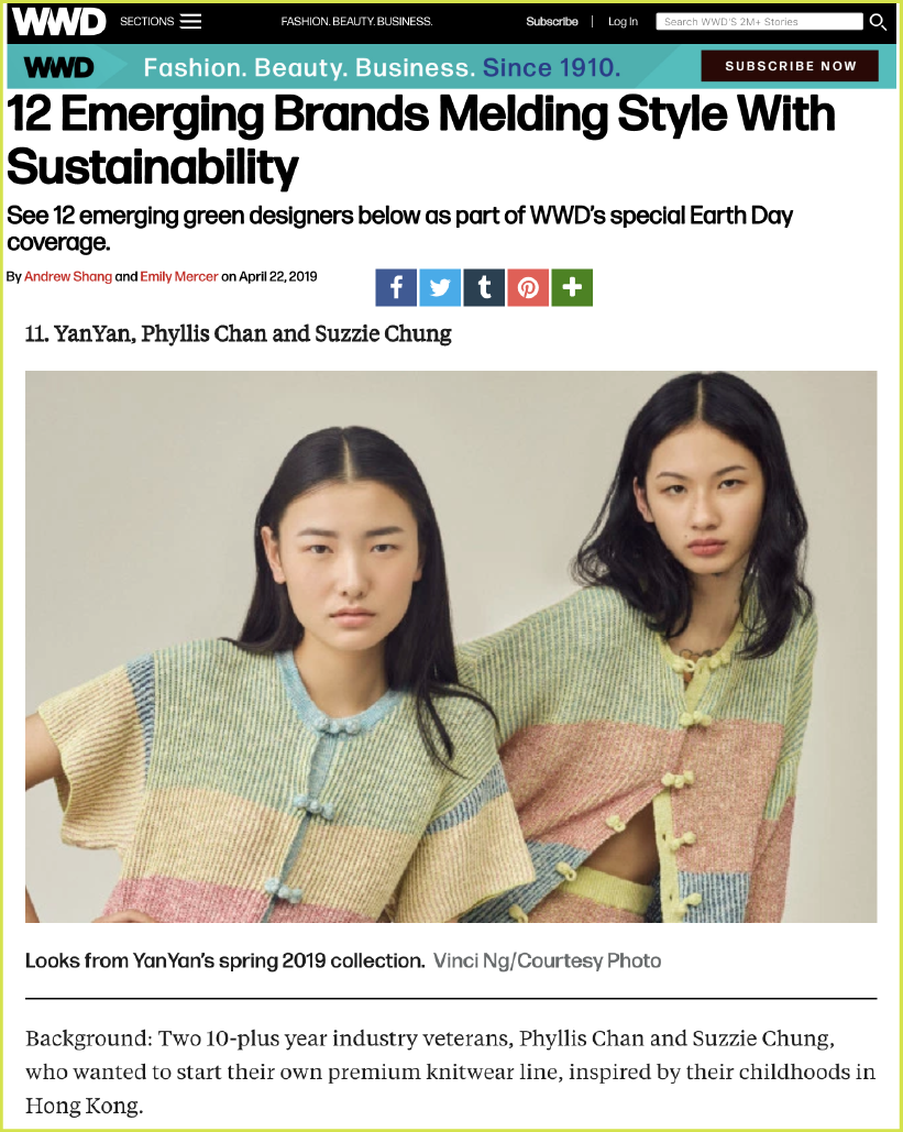 https://wwd.com/fashion-news/fashion-features/earth-day-2019-12-emerging-brands-melding-style-with-sustainability-1203113700/