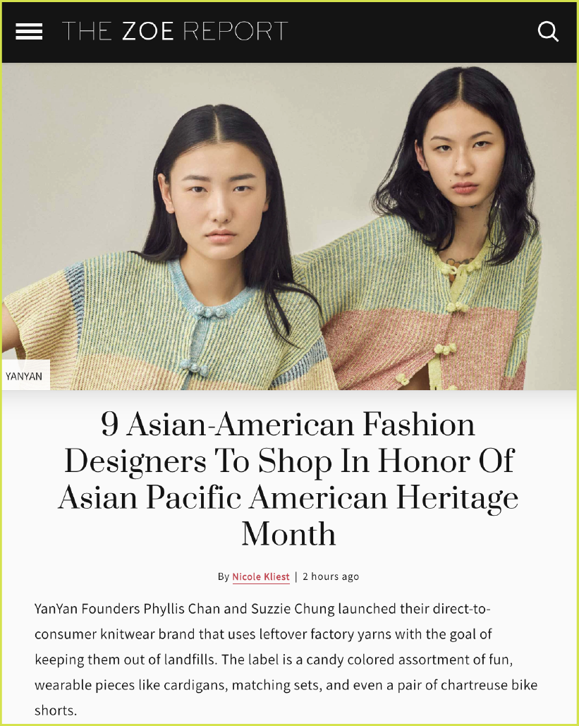 https://www.thezoereport.com/p/9-asian-american-fashion-designers-to-shop-in-honor-of-asian-pacific-american-heritage-month-17895821