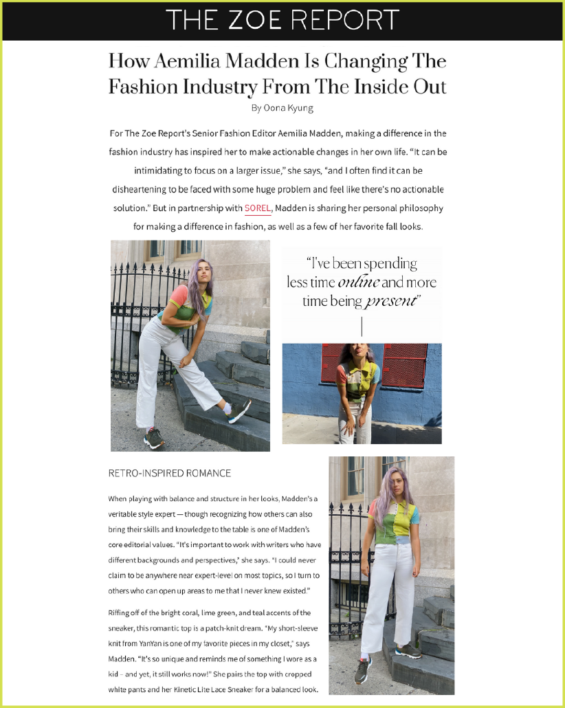 https://www.thezoereport.com/how-aemilia-madden-is-changing-the-fashion-industry-from-the-inside-out