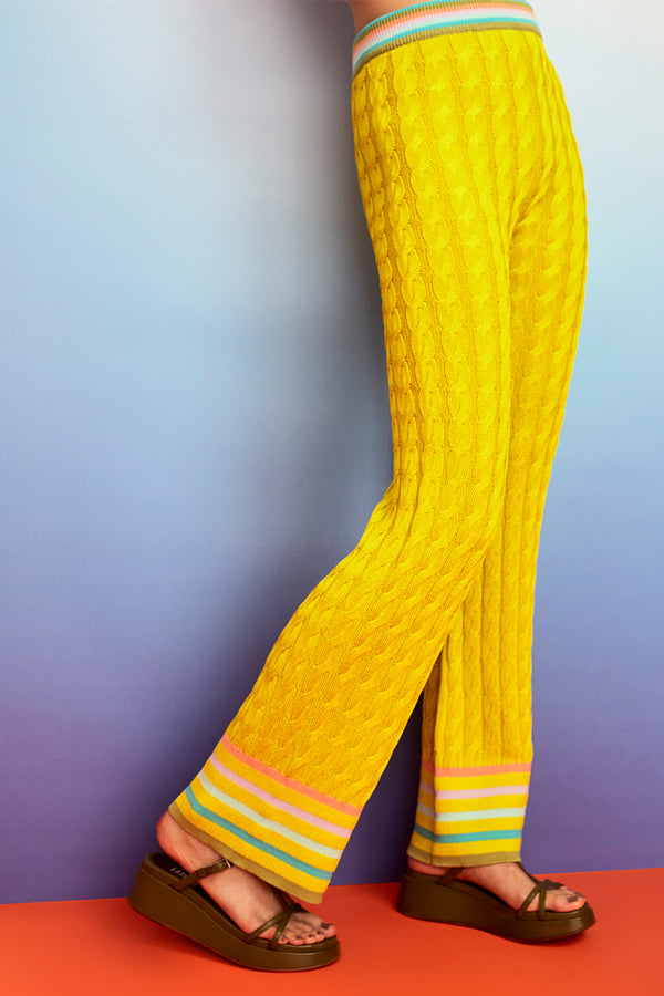 Lemon Drop Pant *WAITLIST OPTION AVAILABLE*