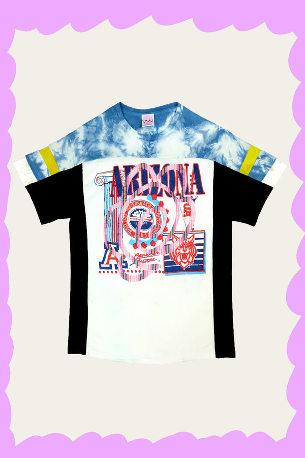 """ARIZONAAA"" Tee by FELIX HOUSE"