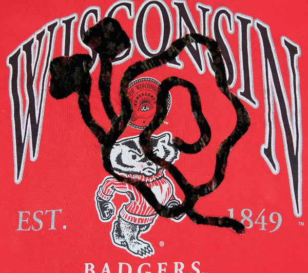 """DREAMY WISCONSIN"" Tee by FELIX HOUSE"