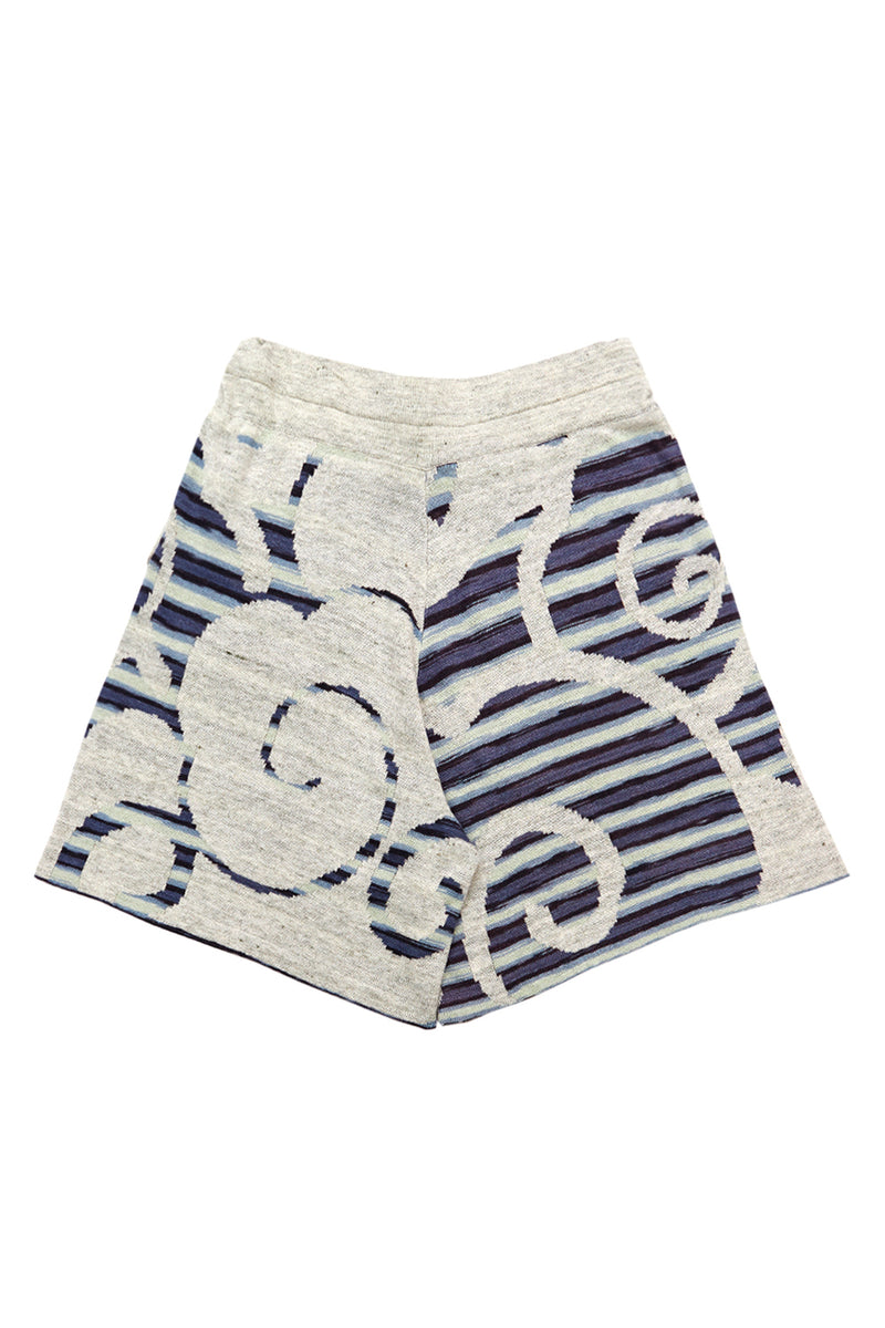 Cirrus Linen Short in Night