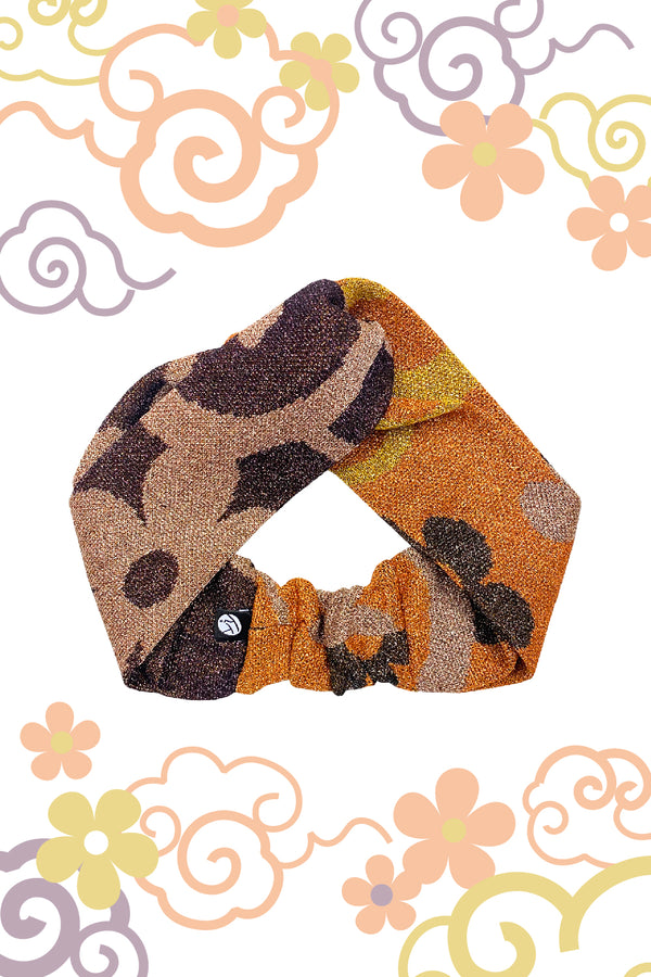 Fafa Twist Headband