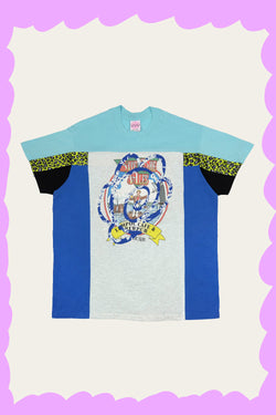 """ALE MARU"" Tee by FELIX HOUSE"