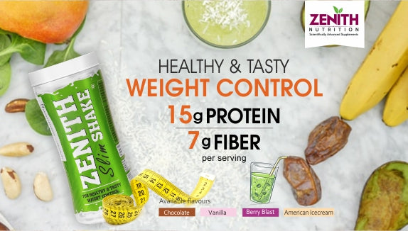 Zenith nutrition supplements