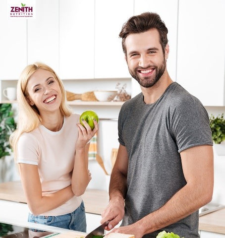 L-Lysine – Amino Acid With Tons Of Health Benefits