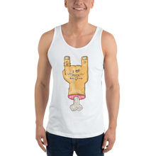 Load image into Gallery viewer, I Love Rock Men's Tank Tops