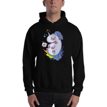 Load image into Gallery viewer, Unicorn Men's Hoodies
