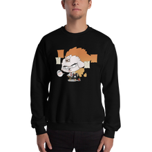 Load image into Gallery viewer, Dog Note Men's Sweatshirt