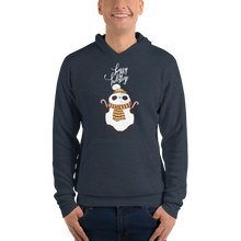 Load image into Gallery viewer, Happy Holiday Panda Men's Hoodies