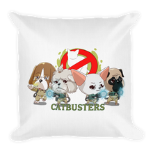Load image into Gallery viewer, CATBUSTERS Premium Pillow