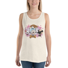 Load image into Gallery viewer, Dog Bizkit Women's Tank Tops
